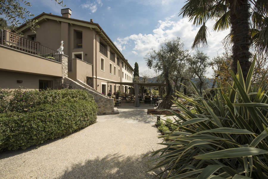 Locanda al colle camaiore and 92 handpicked hotels in - Hotels in lucca italy with swimming pool ...