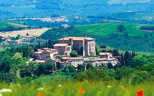 Castello di Sismano Historical Residences Sismano
