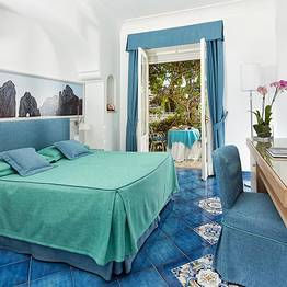 Hotel Gatto Bianco & Spa Capri
