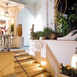 Hotel Gatto Bianco Spa Capri 3 Reasons To Book Here Capri Booking