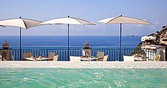 Hotel Punta Regina Positano Hotel