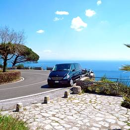 Astarita Car Service Sorrento