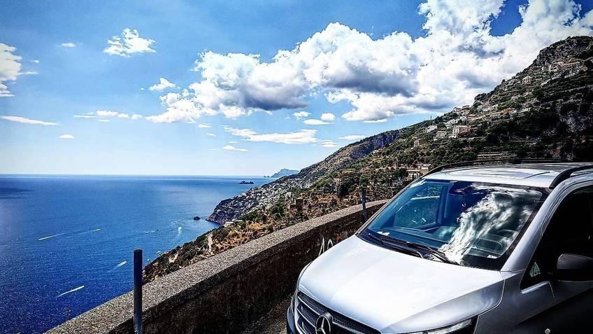Astarita Car Service Tour guidati Sorrento