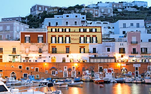 Hotel Mari Ponza Hotel
