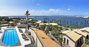 Grand Hotel Minareto Siracusa Catania hotels