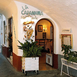 La Capannina Capri