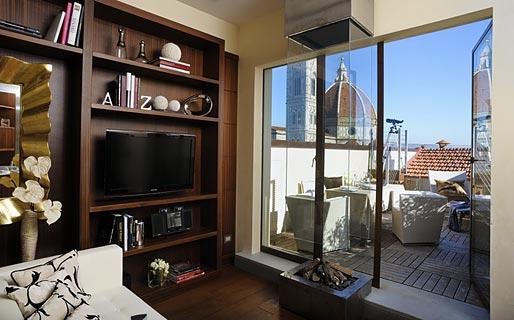 Domux Home Repubblica  Luxury Suite e Penthouse Firenze