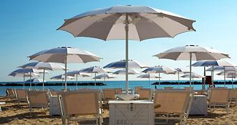 Hotel Excelsior Pesaro Ancona hotels