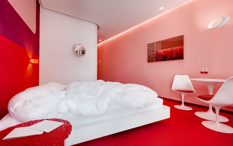 Boutique Design Hotel Imperialart Merano And 37 Handpicked