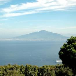 Oasi Olimpia Relais Sant'Agata sui Due Golfi