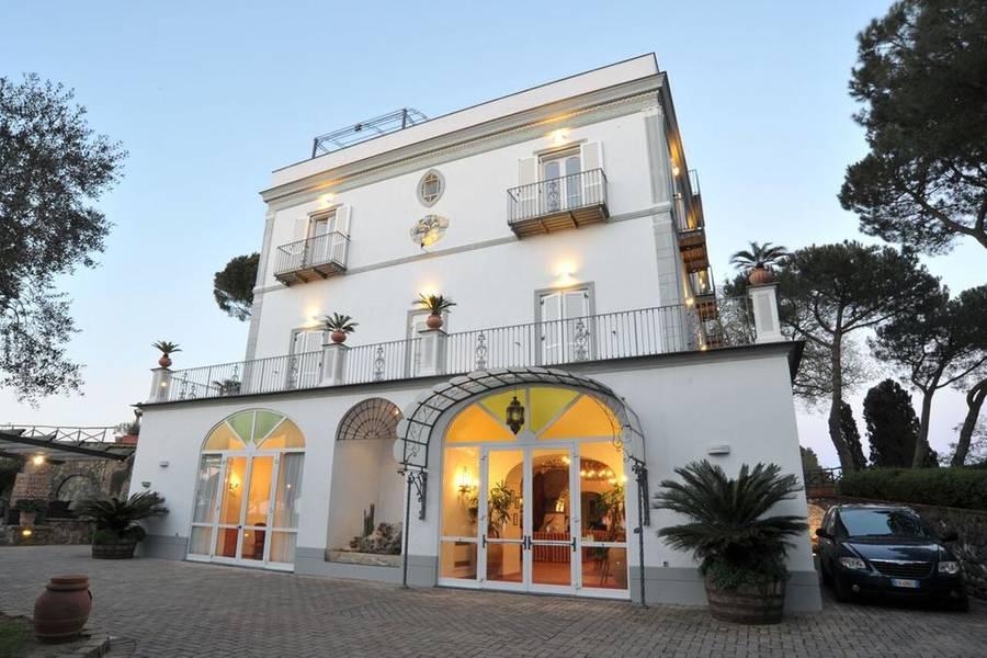 Hotel Cortina Garda Italy