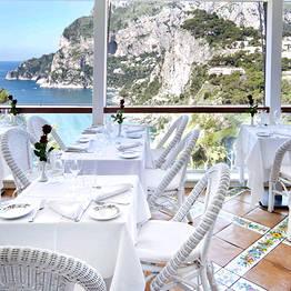 Terrazza Brunella Capri