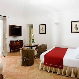 Hotel L'Ancora Positano