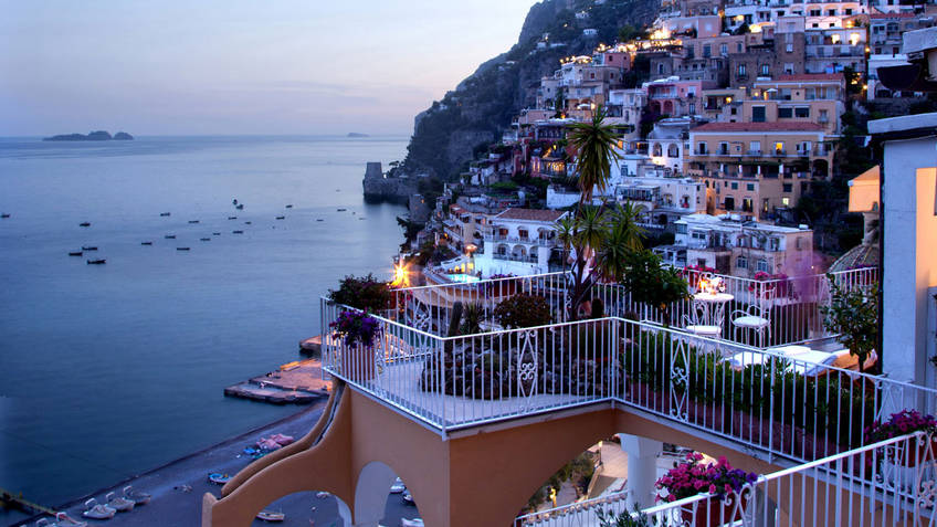 Hotels In Positano Italy Reviews