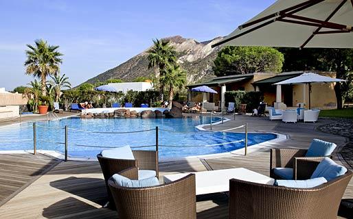 Hotel Orsa Maggiore Hotel 3 Stelle Vulcano - Lipari - Isole Eolie