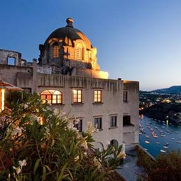 Albergo Il Monastero Ischia