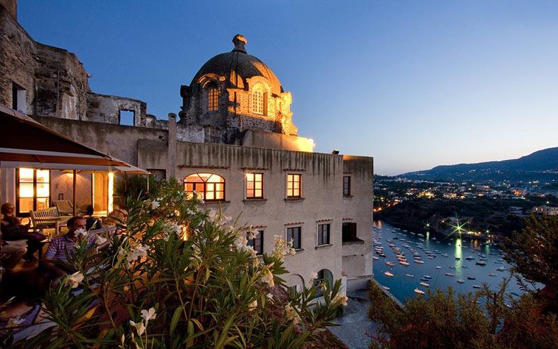 Albergo Il Monastero Ischia And 53 Handpicked Hotels In