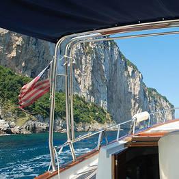 Blue Sea Capri Capri