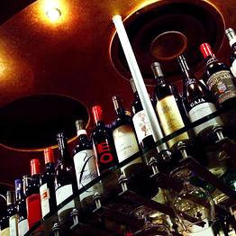 Pulalli Wine Bar Capri