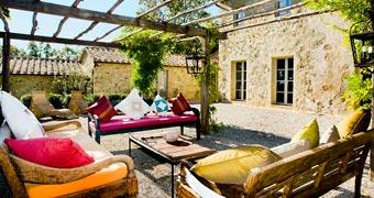Casa Fabbrini San Casciano dei Bagni Val D'Orcia hotels