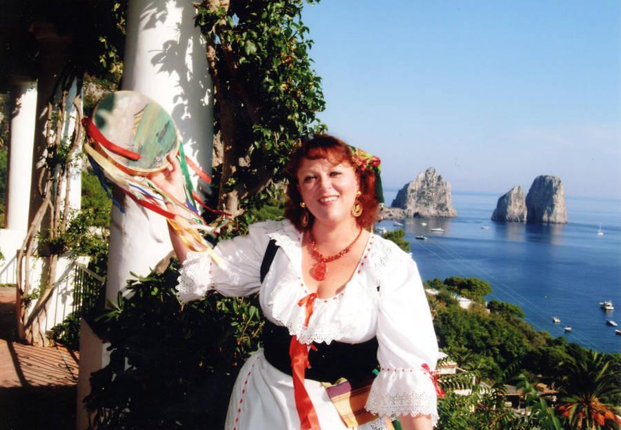 holidays Jordan capri happy
