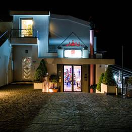 Hotel Bacco Furore