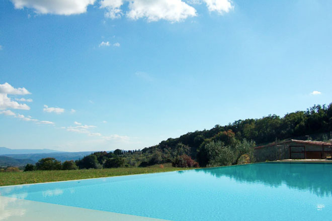 Griffin 39 s resort orvieto and 46 handpicked hotels in the area for Hotels in orvieto with swimming pool