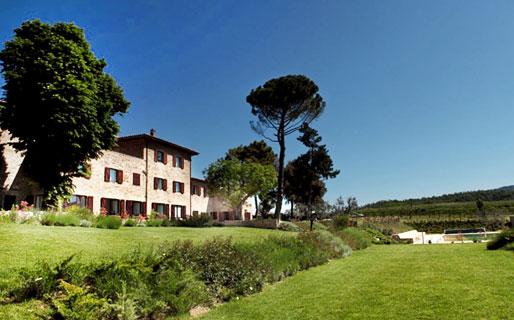 Griffin's Resort Orvieto Hotel