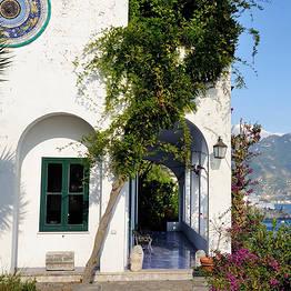 Hotel dei Cavalieri Amalfi