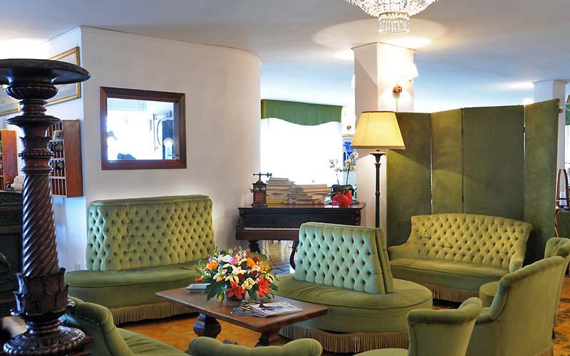 Hotel dei Cavalieri - Amalfi - Prezzi e disponibiltià