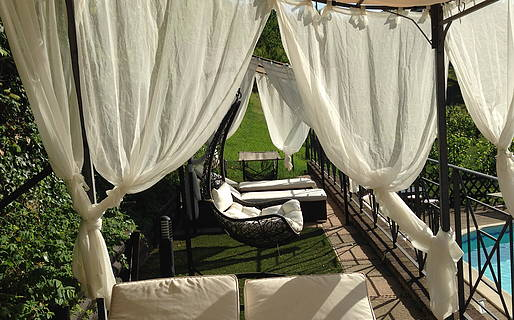 Villa Nuba Charming Apartments Countryside Residences Perugia