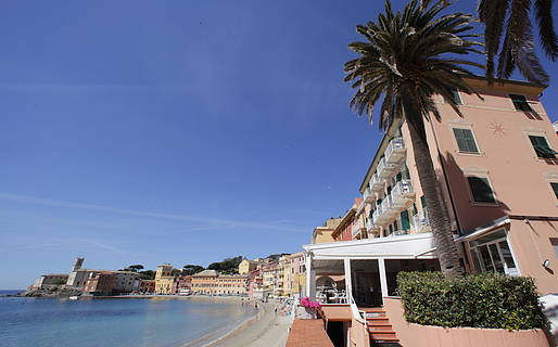 Hotel Miramare Hotel 4 Stelle Sestri Levante