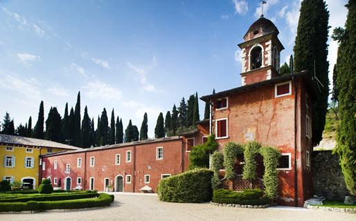 Villa Cordevigo Wine Relais Hotel 5 stelle Cavaion Veronese