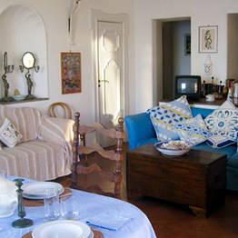 Villa Acquamarina Positano
