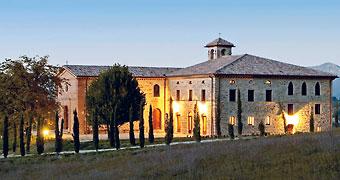 Relais San Biagio Nocera Umbra Spello hotels