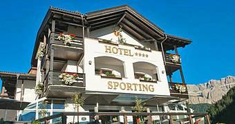 Chalet S Dolomites Selva di Val Gardena Alta Badia hotels