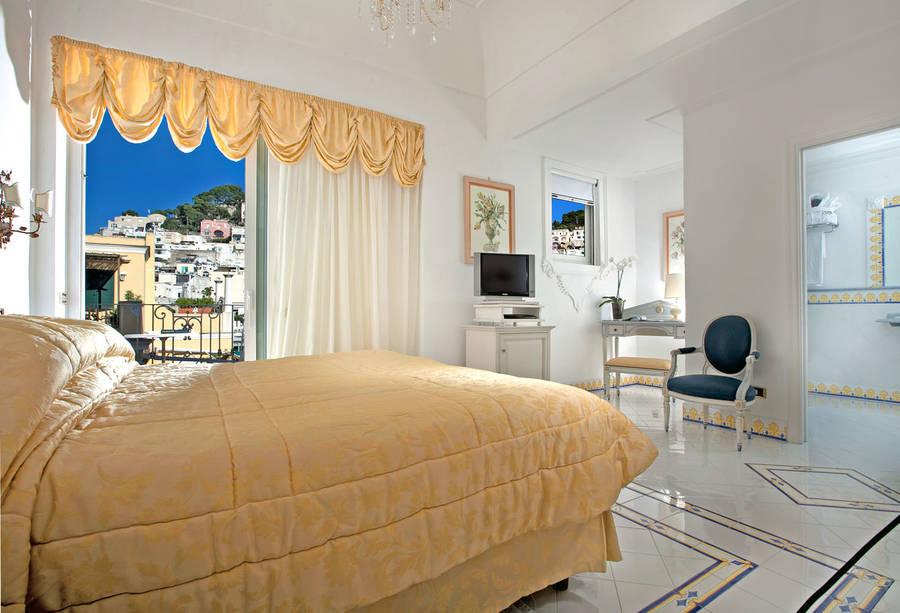 Grand Hotel Quisisana Booking Com