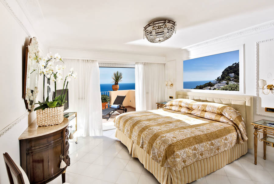 Grand Hotel Quisisana Morgano Hotels Capri