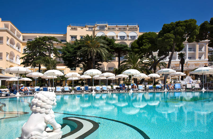 Small Leading Hotels Of The World Italy