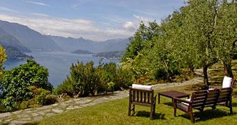 Castello di Vezio Varenna Lake Como hotels