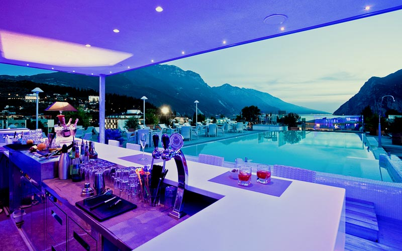 Hotel Kristal Palace Riva Del Garda And 36 Handpicked