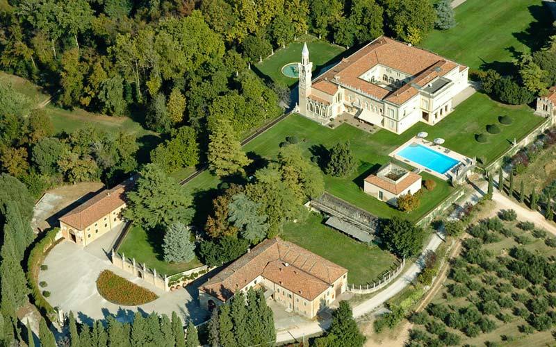 Interni Di Villa San Martino : Villa dacquarone san martino buon albergo and 36 handpicked