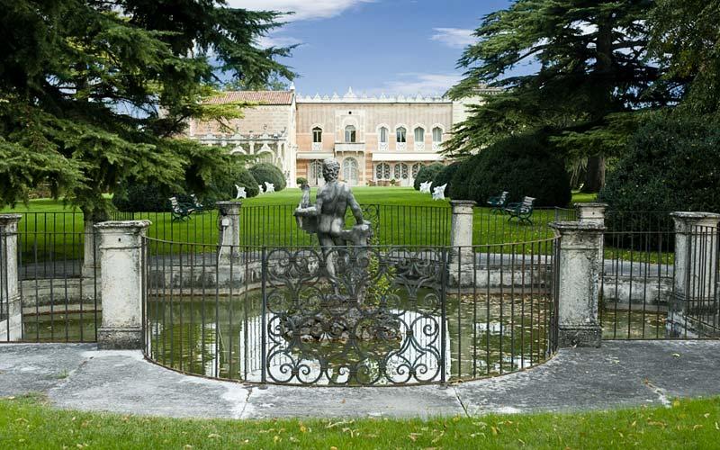 Interni Di Villa San Martino : Villa d acquarone san martino buon albergo and handpicked