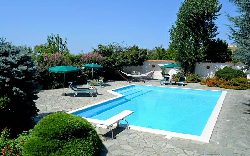 Villa Batiuska Casas de Aluguel Anacapri
