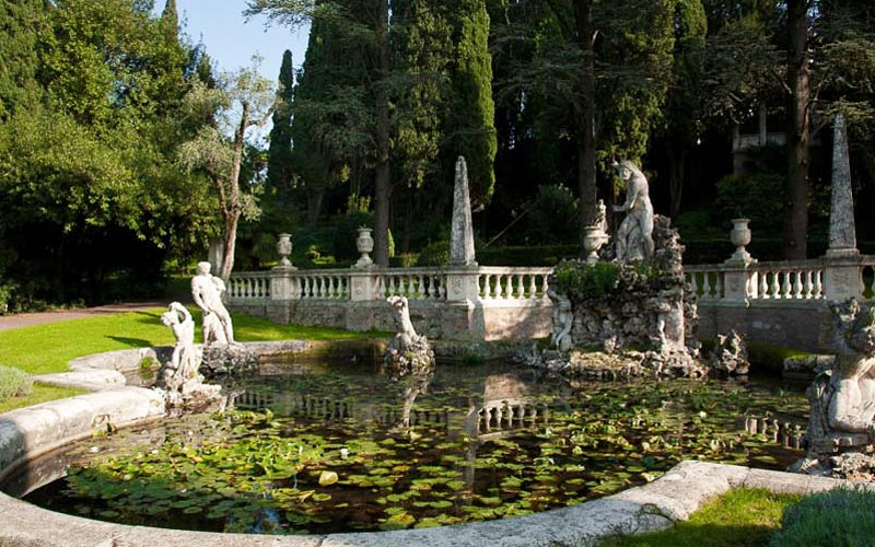 Palace Hotel Villa Cortine Sirmione And 28 Handpicked