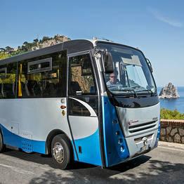 Staiano Tour Capri Anacapri