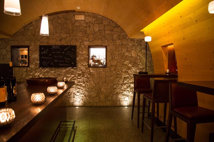 Boutique hotel nives selva di val gardena and 37 for Boutique hotel ortisei