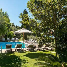 Hotel La Minerva Capri