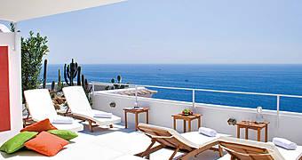 Villa Ferida Praiano Positano hotels