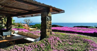 Relais Euterpini Pantelleria Pelagie Islands hotels